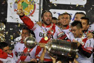 Atletas 2018 - River Plate - El Sol Latino