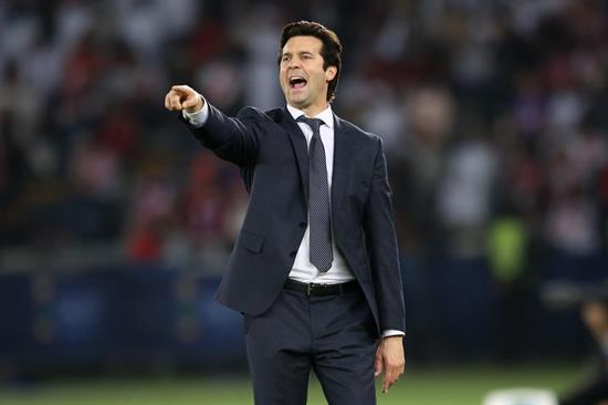 Real Madrid Mundial de Clubes - El Sol Latino