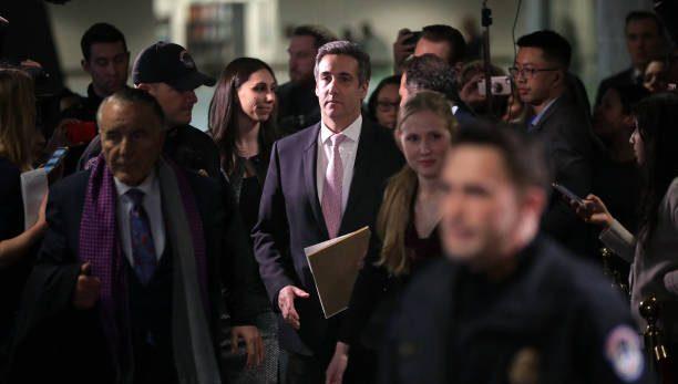 Cohen testificará contra Trump - El Sol Latino