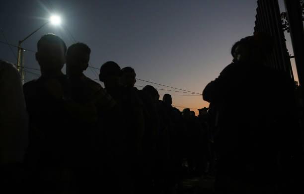 Estados Unidos Migracion forzada - El Sol Latino