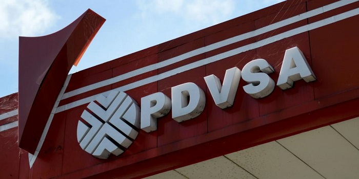 Pdvsa recibió sanciones por parte de Estados Unidos. Foto cortesía