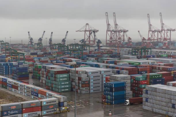 Bajó déficit comercial EE.UU. - El Sol Latino