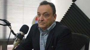 Víctor Poleo afirmó que el sistema colapsará en cualquier momento porque es sumamente frágil. Foto cortesía