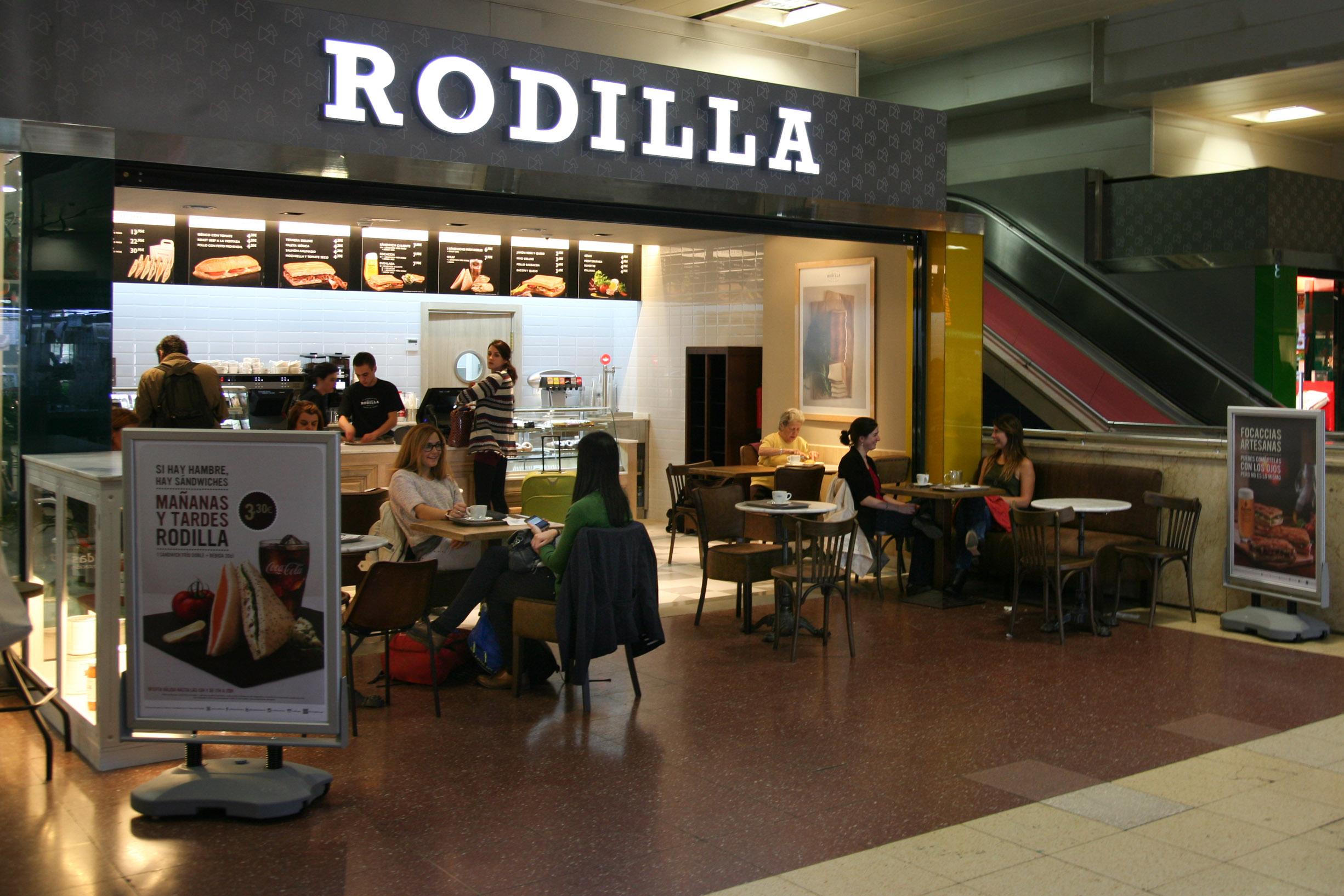 Miami Rodilla - El Sol Latino