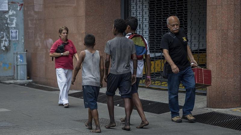 De acuerdo con el organismo para la infancia, los niños desarraigados y sus familias afrontan dificultades añadidas a la hora de regularizar su estatus migratorio. Foto cortesía