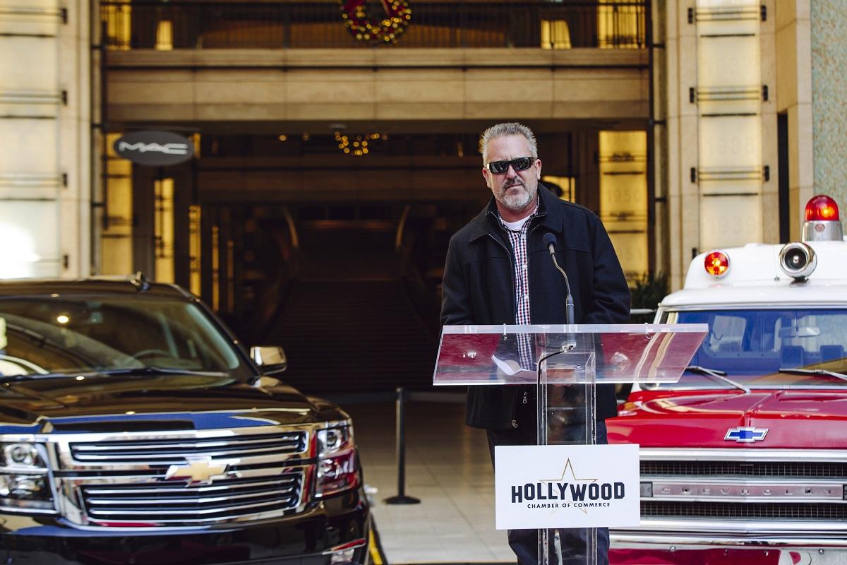 Chevy Suburban fue premiado - El Sol Latino