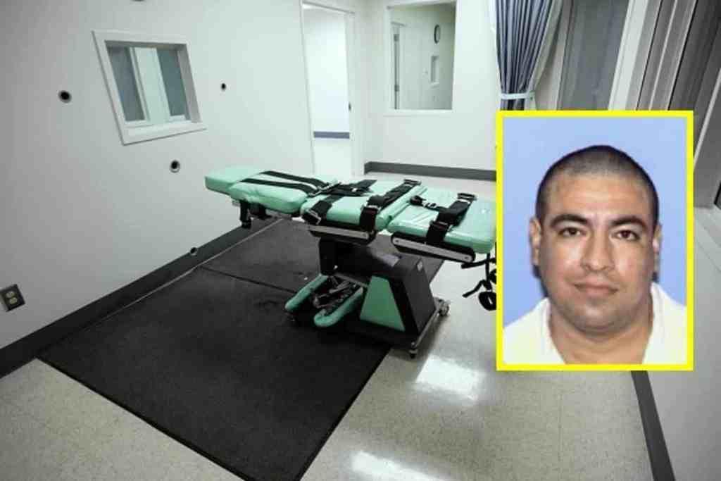 Mexicoamericano mató drogado a familia ejecutado en Texas - El Sol Latino