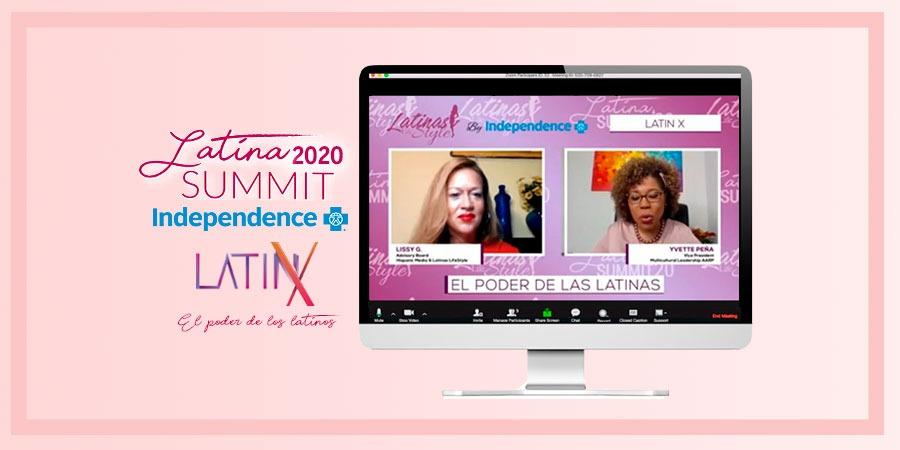 Latina Summit 2020 - El Sol Latino