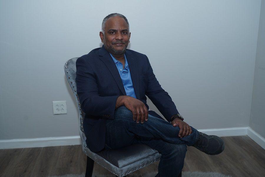 Danilo Burgos quiere más y mejores empleos para Filadelfia