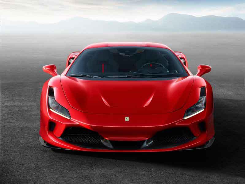 Ferrari F171 - El Sol Latino