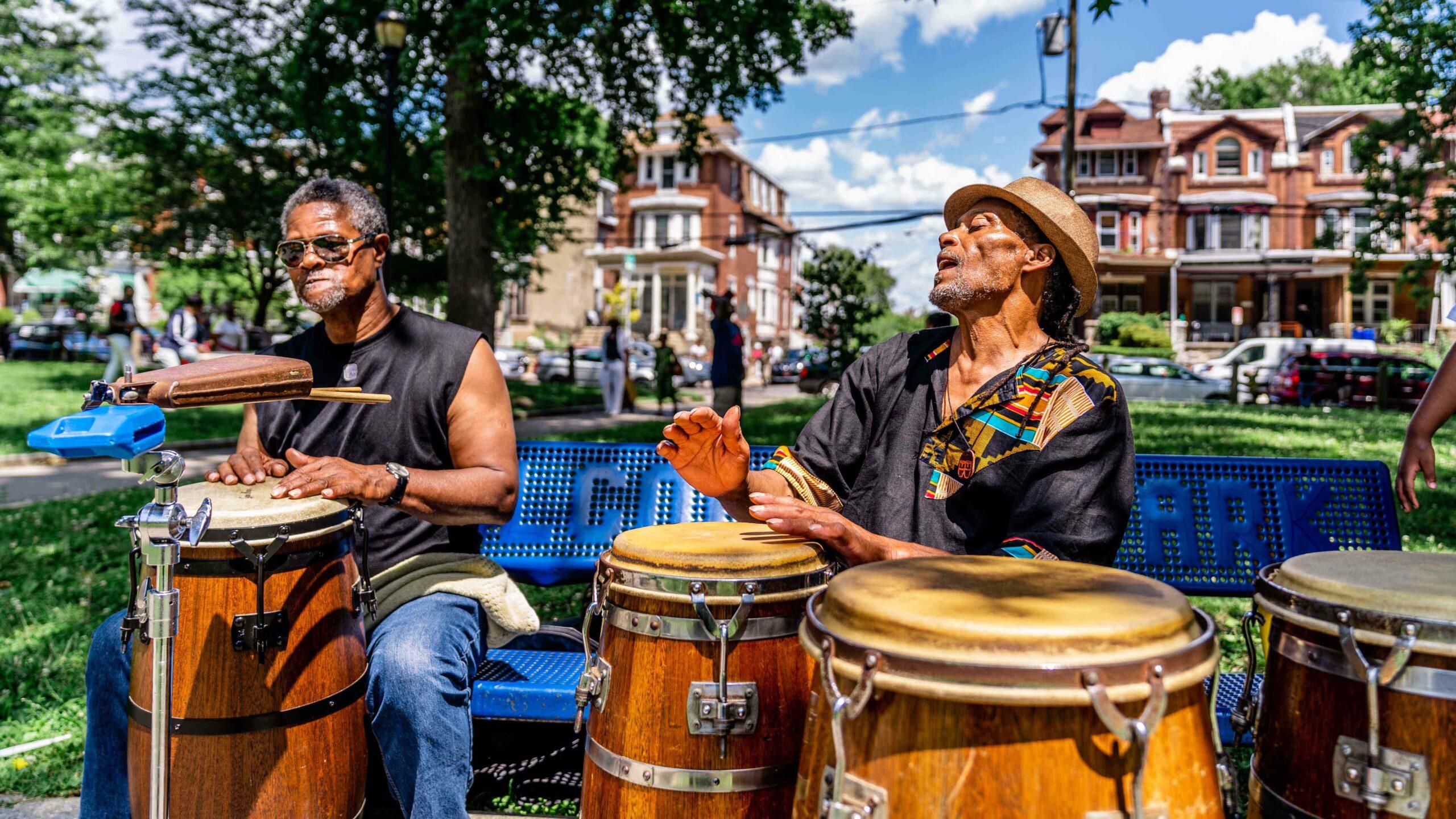 Juneteenth en Philly - El Sol Latino