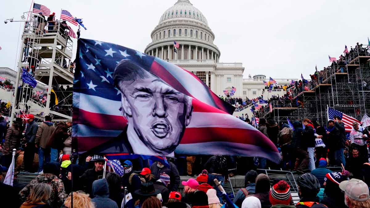 EEUU siempre ha sido frágil - El Sol Latino