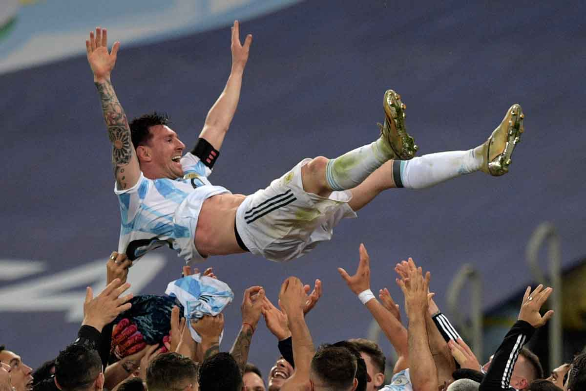 Argentina-enlutó-a-Brasil - El Sol Latino