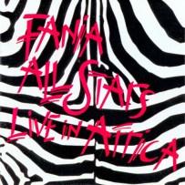 Live in Africa - Fania All Stars