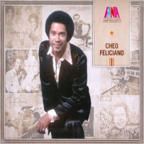 Anthology - Cheo Feliciano