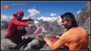 Nepal y el despertar de la fuerza