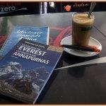 Preparando la logística viaje Nepal Himalaya