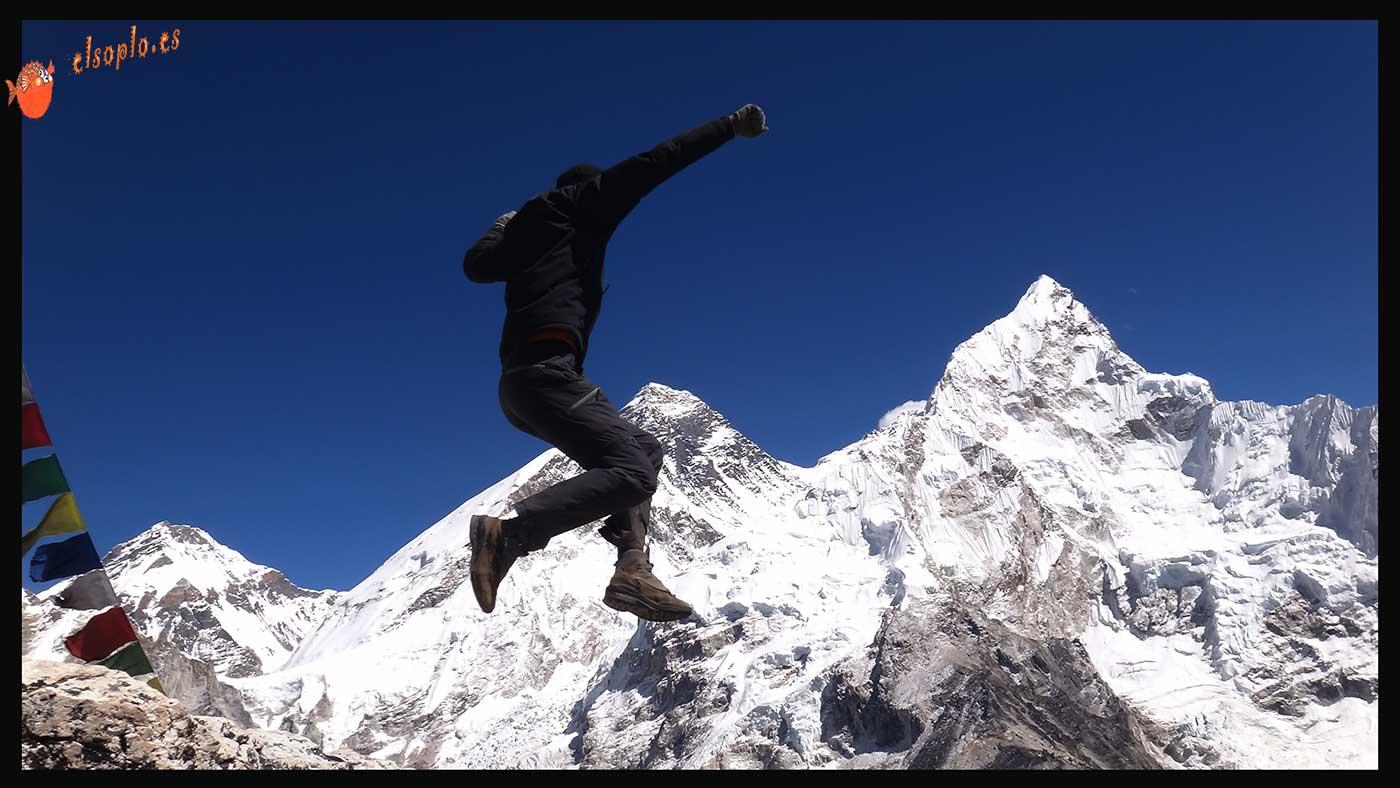 salta lo mas alto que puedas