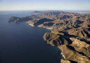 Geoparques de España, Geoparque de Cabo de Gata