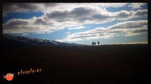 Islandia, historia de jovenes airados
