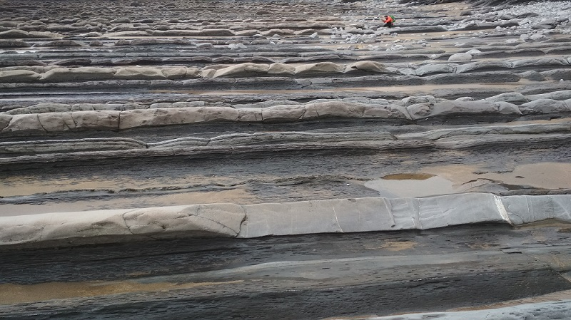 La Rasa Mareal de Geoparkea