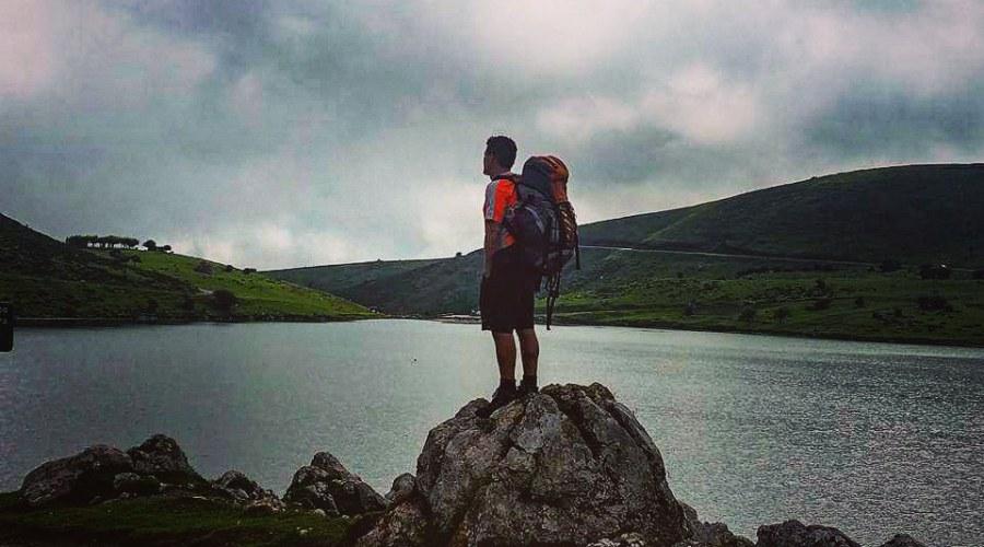 trekking y aventura