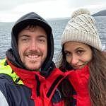 Lucía Cortés viaje a Islandia| Aventura y Viajes El Soplo
