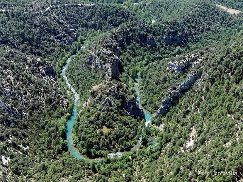 Geoparque Molina Alto Tajo