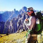Roberto espíritu aventurero| Aventura y Viajes El Soplo