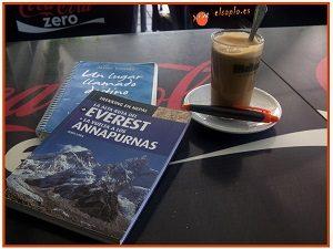 preparar un viaje de aventura es diferente