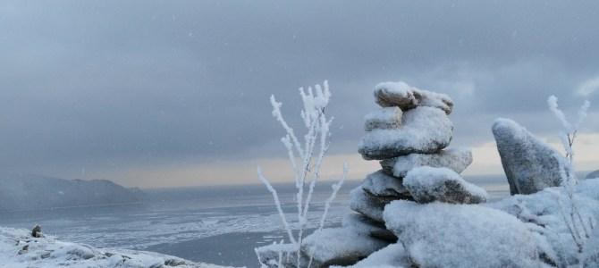 Aventura en Siberia 11. Hacia la Isla de Olkhon. Y Fin