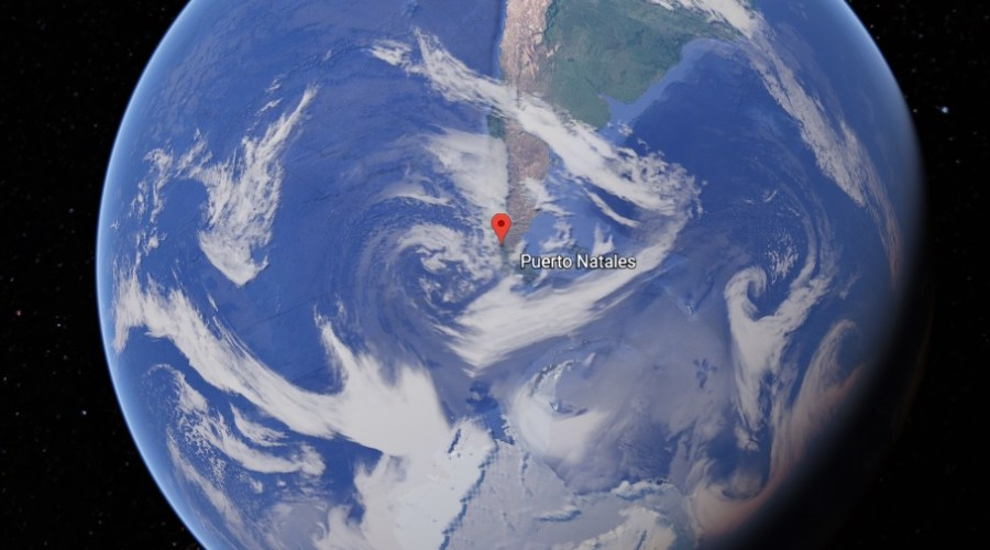 La aventura de llegar al Parque Nacional de Torres del Paine