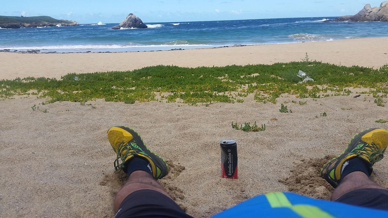 Playa de San Román