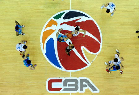 Chinese Basketball Association and Fitness in China   Live ...