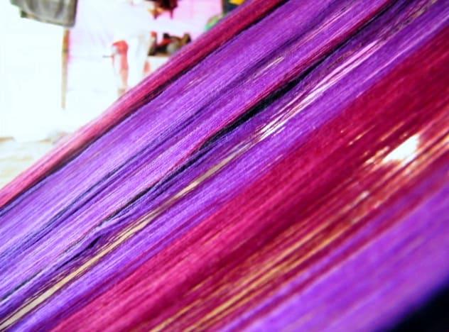 textil purpura