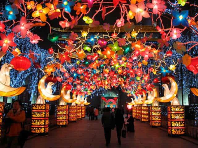 Cmo Se Celebra La Navidad En Asia
