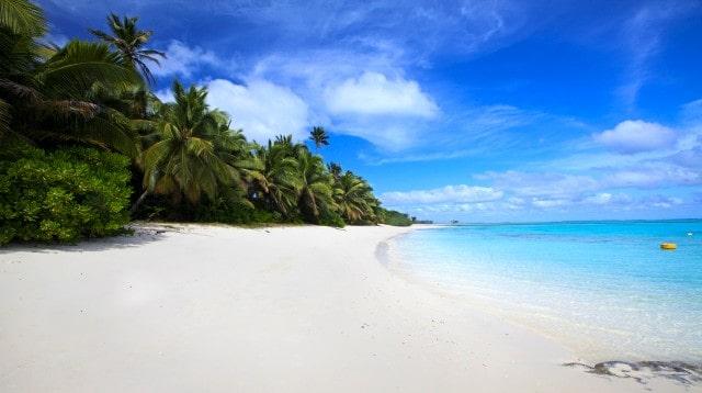 isla paradisiaca | El Souvenir