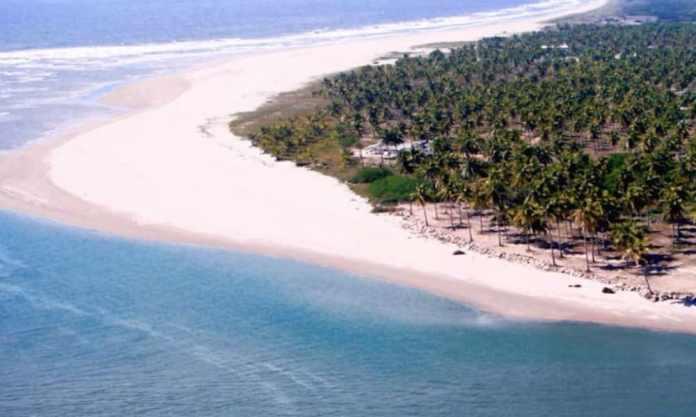 Playa Espíritu, la joya oculta de Sinaloa que querrás visitar   El Souvenir