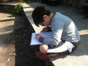 Louis' concentration