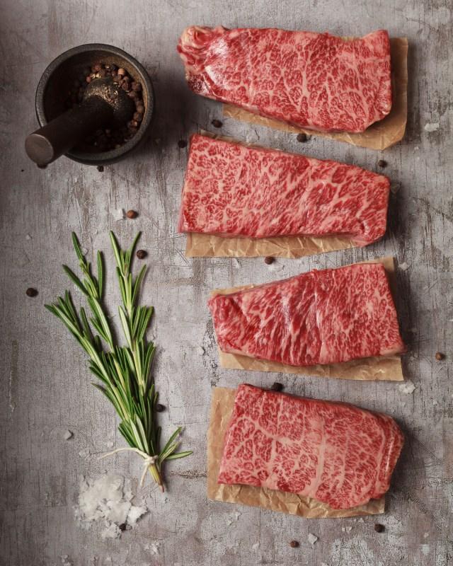 Norfolk Wagyu Beef Denver Steaks