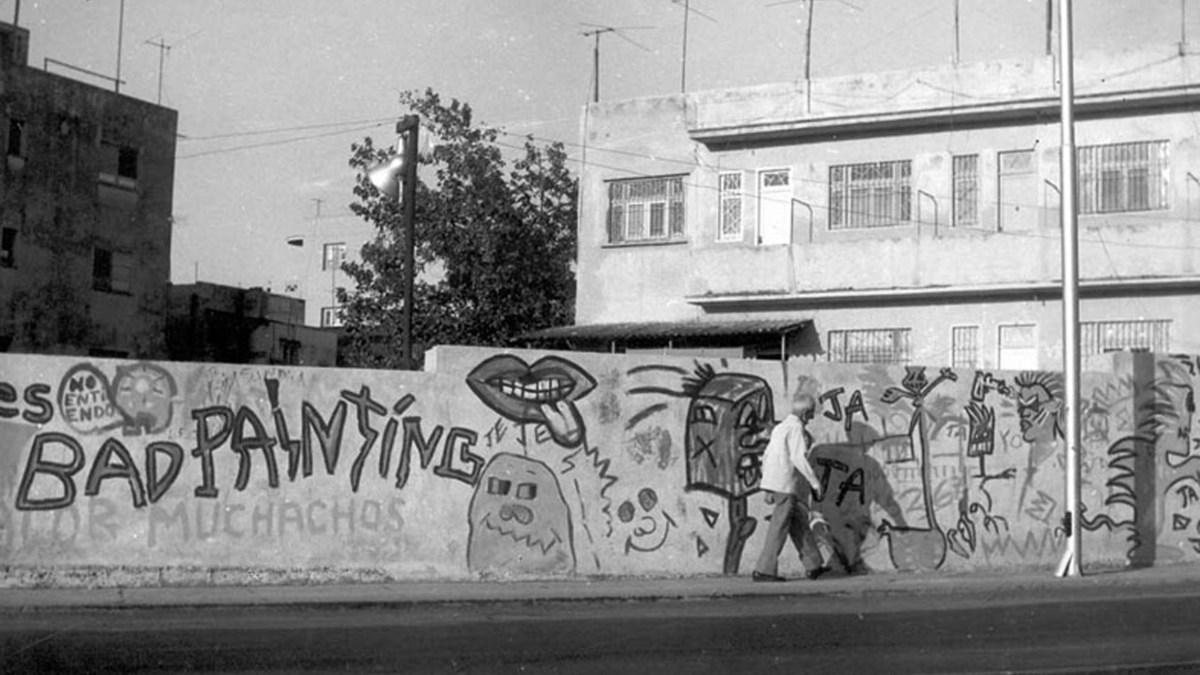 CRONOLOGÍA MEDIO COMPLETA MEDIO INCONCLUSA DE LAS ARTES VISUALES Y UN TIN MÁS ALLÁ. 1976-2O15. AÑO 1988