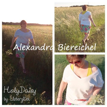 Aleaxandra Biereichel