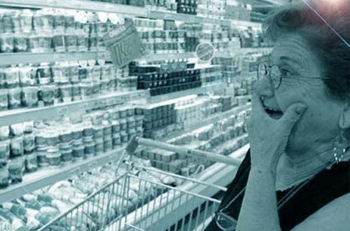 inflacion supermercado