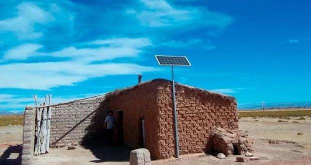 puna energia solar