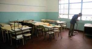 aulas limpias