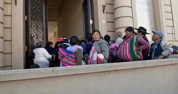 bolivia elecciones escuela normal 01