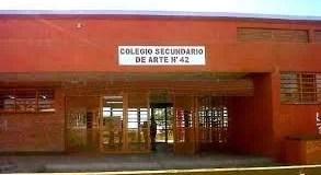 colegio secundario de artes 42 01