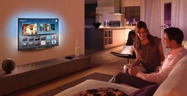 Rumbo a la televisión digital