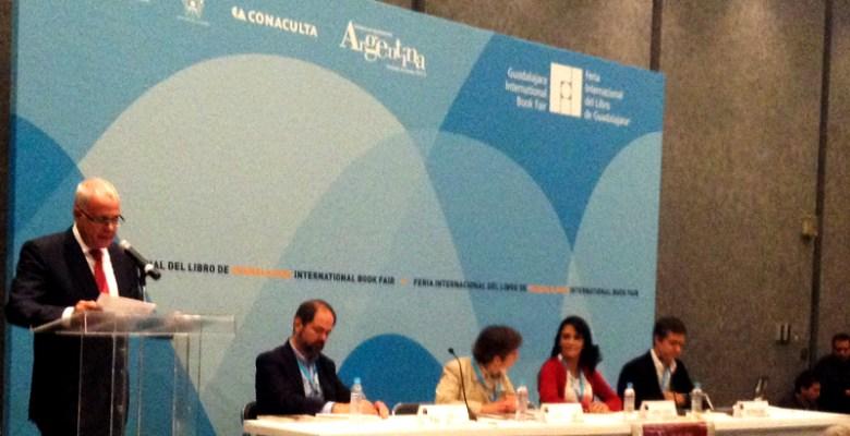 Presentan informe de Artículo 19 sobre la situación de violencia en el periodismo Mexicano.