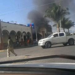 Calle 20 de noviembre, Tuxpan, Jalisco. Por: Cesar Alberto Isabeles Guerreo